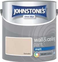 Johnstones Oatcake Coloured Emulsion